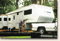 Fifth Wheel RV - RV Basics .com