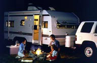 Travel Trailer RV - RV Basics .com